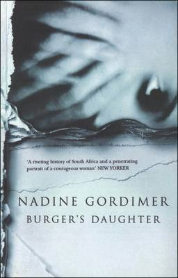 Burger's Daughter (Paperback)