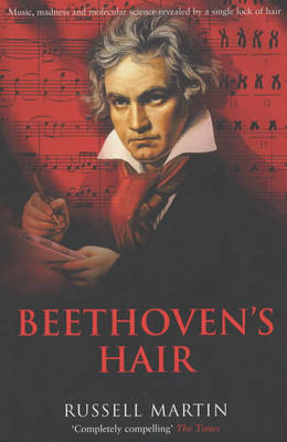 Beethoven's Hair (Paperback)