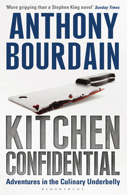 Kitchen Confidential (Paperback)