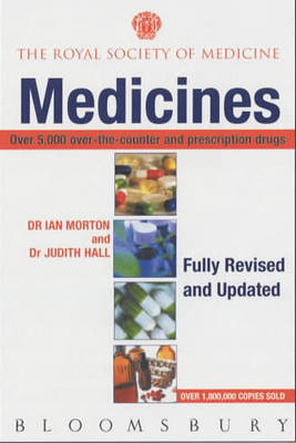 The Royal Society of Medicine: Medicines: Over 5,000 Over-the-counter and Prescription Drugs (Paperback)