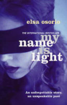 My Name is Light (Paperback)