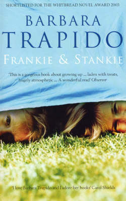 Frankie and Stankie (CD-Audio)