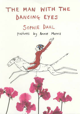 The Man with the Dancing Eyes (Hardback)