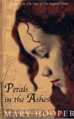 Petals in the Ashes (Paperback)