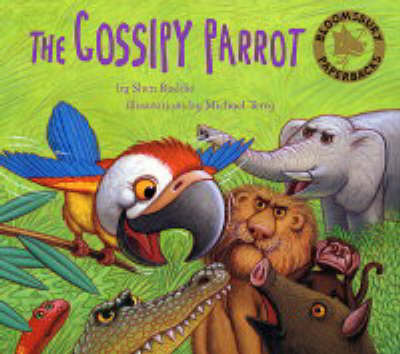 The Gossipy Parrot (Paperback)