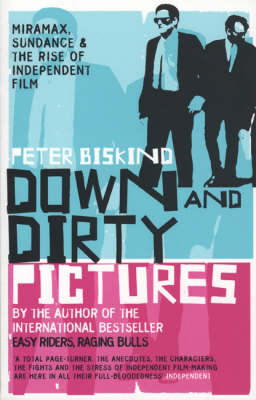 Down and Dirty Pictures (Paperback)