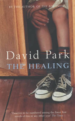 The Healing (Paperback)