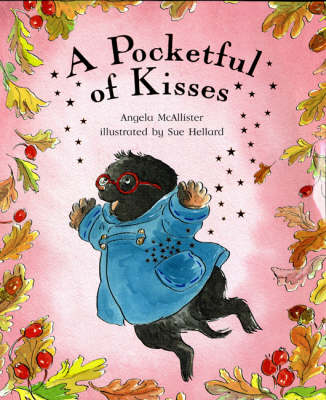 A Pocketful of Kisses (Hardback)