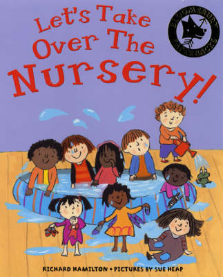 Let's Take Over the Nursery! (Paperback)