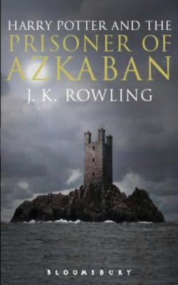 Harry Potter and the Prisoner of Azkaban: Adult Edition (Paperback)