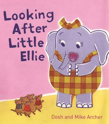 Looking After Little Ellie (Paperback)