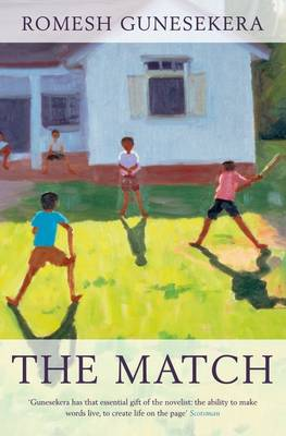 The Match (Paperback)