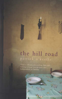 The Hill Road (Paperback)