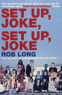 Set Up, Joke, Set Up, Joke (Paperback)