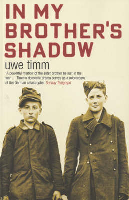 In My Brother's Shadow (Paperback)