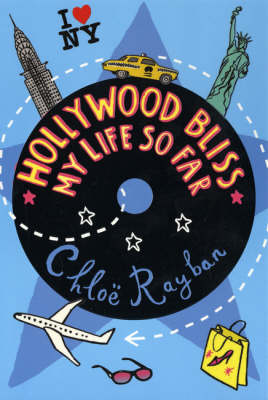 Hollywood Bliss - My Life So Far (Paperback)