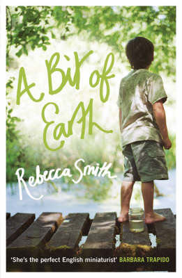 A Bit of Earth (Paperback)