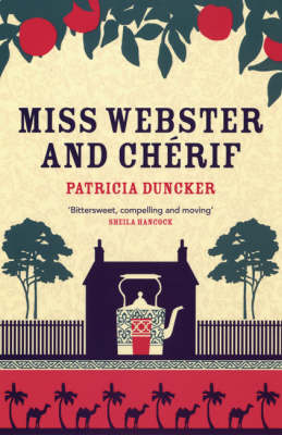 Miss Webster and Cherif (Paperback)