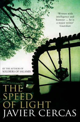 The Speed of Light (Paperback)