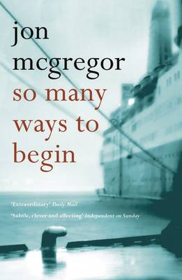 So Many Ways to Begin (Paperback)