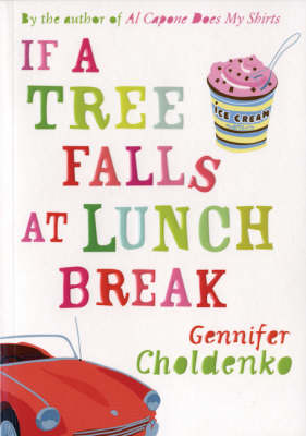 If a Tree Falls at Lunch Break (Paperback)