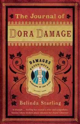 The Journal of Dora Damage (Paperback)