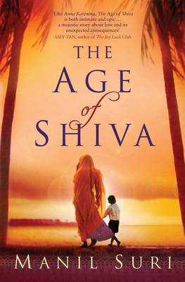 The Age of Shiva (Paperback)