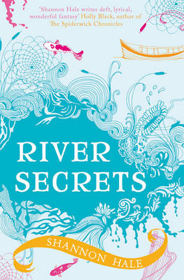 River Secrets - Books of Bayern (Paperback)