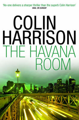 The Havana Room (Paperback)