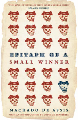 Epitaph of a Small Winner (Paperback)