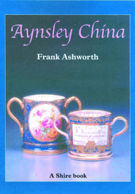 Aynsley China - Shire Album S. 4 (Paperback)