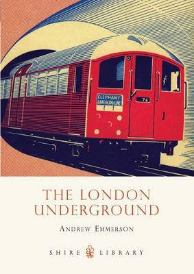 The London Underground - Shire Library No. 597 (Paperback)