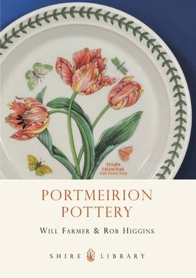 Portmeirion - Shire Library 652 (Paperback)