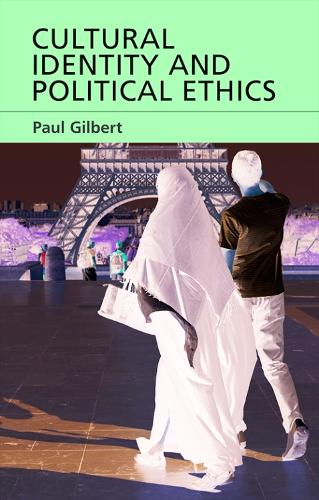 Cultural Identity and Political Ethics (Hardback)