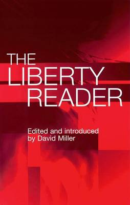 The Liberty Reader (Hardback)