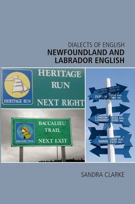 Newfoundland and Labrador English - Dialects of English (Paperback)