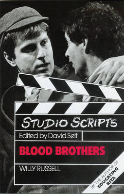 Studio Scripts - Blood Brothers (Paperback)