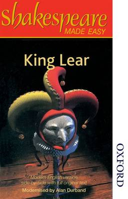 Shakespeare Made Easy: King Lear (Paperback)