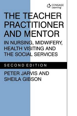 The Teacher Practitioner and Mentor in Nursing (Paperback)