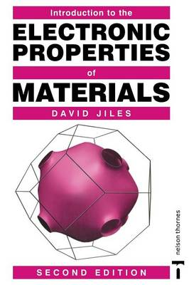 Introduction to the Electronic Properties of Materials (Paperback)