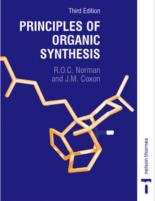 Principles of Organic Synthesis (Paperback)