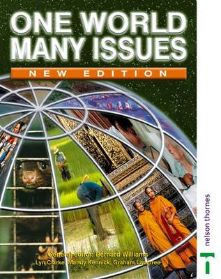 One World Many Issues (Paperback)