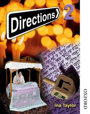 Directions Pupils' Book 2 (Paperback)