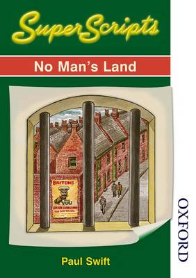 Superscripts - No Man's Land (Paperback)
