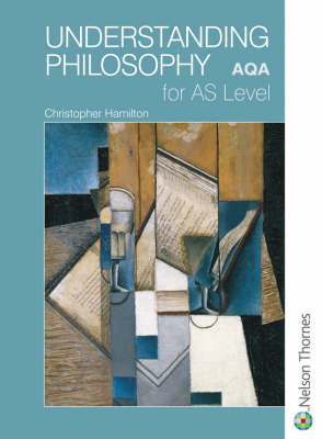 Understanding Philosophy for AS Level (Paperback)