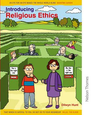 Introducing Religious Ethics (Paperback)