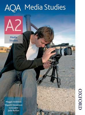 AQA Media Studies A2: Student's Book (Paperback)
