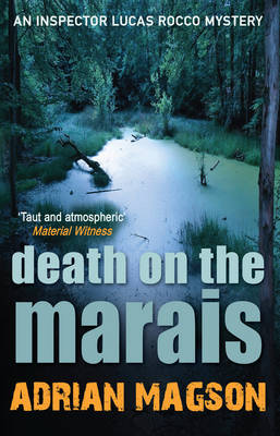 Death on the Marais (Paperback)