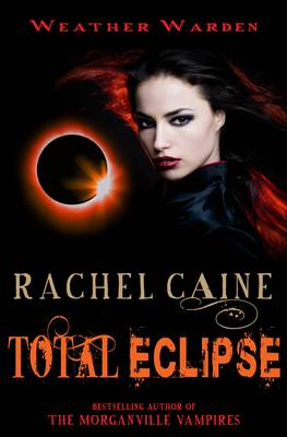 Total Eclipse - Weather Warden 9 (Paperback)