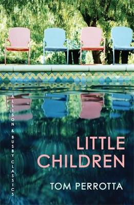 Little Children - Allison & Busby Classics (Paperback)